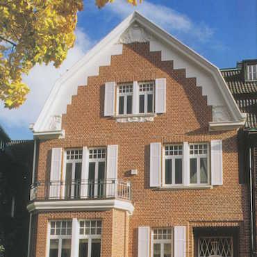 Heilwigstrasse