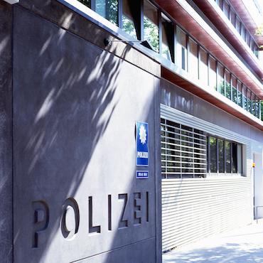 Polizeirevier 41